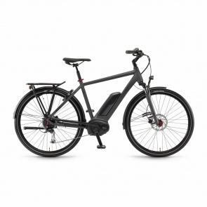 Winora - 2018 Vélo Electrique Winora Sinus Tria 9 500 Mysterypearl Mat 2018