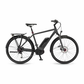 Vélo Electrique Winora Sinus Tria 9 500 Mysterypearl Mat 2018