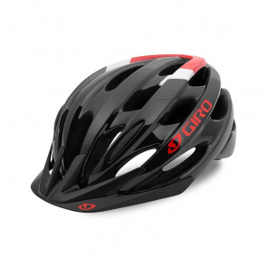 Giro Giro Revel MTB Helm Zwart/Rood 2017