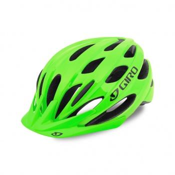Casque VTT Giro Revel Vert 2017