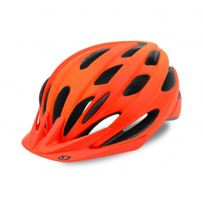 Giro Casque VTT Giro Revel Rouge Vermillon/Flame 2017
