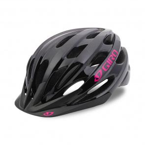 Giro Casque VTT pour FEMMES Giro Verona Noir/Tonal Lines 2017