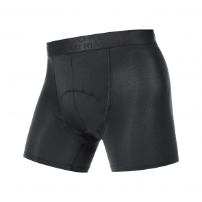 Gore Bike Wear Sous-short Gore Bike Wear Boxer Noir 2018