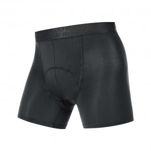 Gore Bike Wear Sous-short Gore Wear Boxer Noir 2018