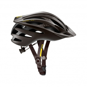 Mavic Casques Mavic CrossRide SL Elite MTB Helm voor Vrouwen After Dark 2018