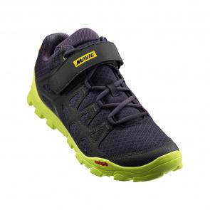 Mavic chaussures Chaussures VTT Mavic Crossride Noir Pirate 2018