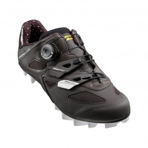 Mavic chaussures Mavic Sequence XC Elite MTB Schoenen voor Vrouwen After Dark/Wit/Zwart 2018