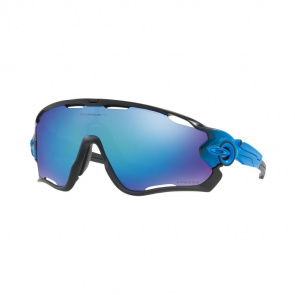 Oakley Lunettes Oakley Jawbreaker Sapphire Fade - Verre Prizm Sapphire Polarisant