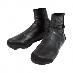 Pearl Izumi Sur-chaussures Pearl Izumi MTB P.R.O. Barrier Noir 2018