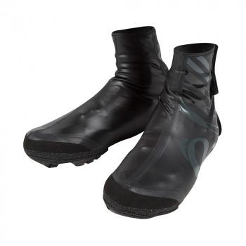 Sur-chaussures Pearl Izumi MTB P.R.O. Barrier Noir 2018