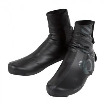Sur-chaussures Pearl Izumi P.R.O Barrier Noir 2018