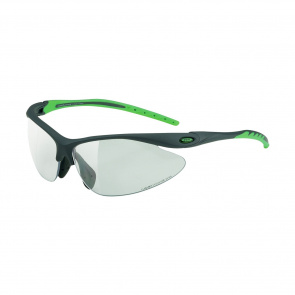 Northwave Lunettes Northwave Team Clear Anthracite/Vert 2018