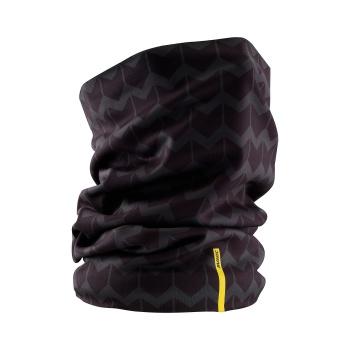 Bandeau Mavic Cosmic Neck Warmer Noir/Dark Cloud 2018
