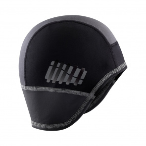Mavic textile Bonnet Sous-casque Mavic Winter Asphalte/Noir 2018