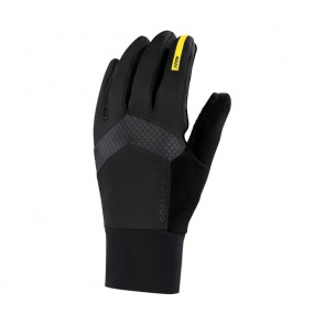 Mavic textile Gants Mavic Cosmic Pro Wind Noir 2018