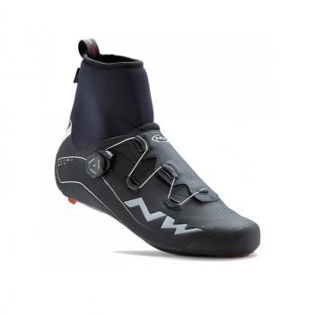 Chaussures Route Northwave Flash GTX Noir 2018