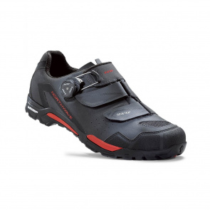 Northwave Chaussures VTT Northwave Outcross Plus GTX Anthracite/Rouge 2018