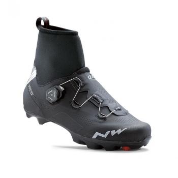 Chaussures VTT Northwave Raptor Arctic GTX Noir 2018