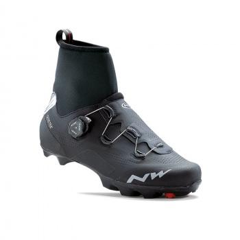 Chaussures VTT Northwave Raptor GTX Noir 2019-2020