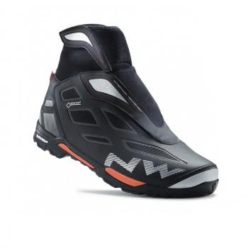Chaussures VTT Northwave X Cross GTX Noir 2018