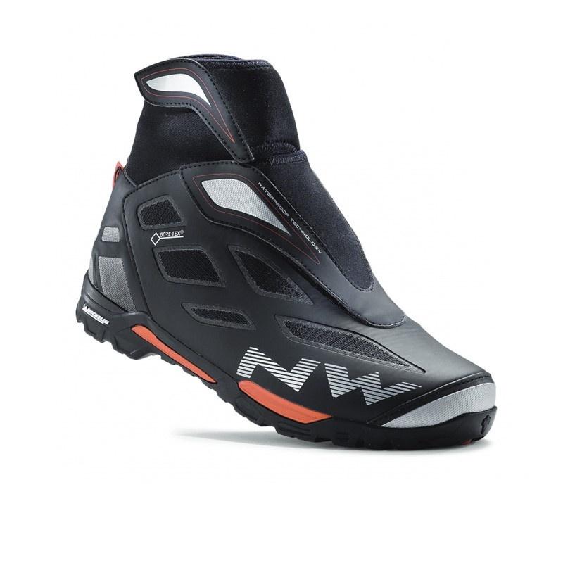 Chaussures VTT Northwave X Cross GTX Noir 2019-2020