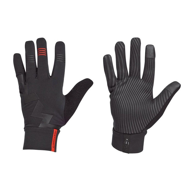 Gants Northwave Contact Touch 2.0 Noir 2019-2020