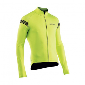 Northwave Veste Northwave Extreme H2O Light Jaune 2018