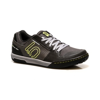 Chaussures Five Ten Freerider Contact Noir/Lime Punch