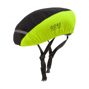 Gore Bike Wear Couvre-casque Gore Wear Universal WS Noir/Jaune Fluo 2018