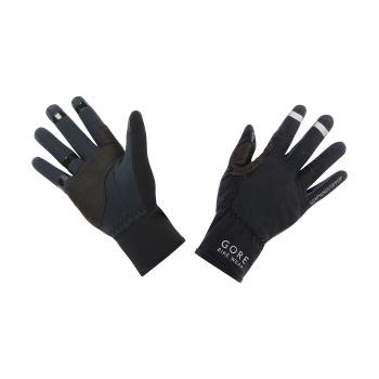 Gants Gore Wear Universal GWS Noir 2018