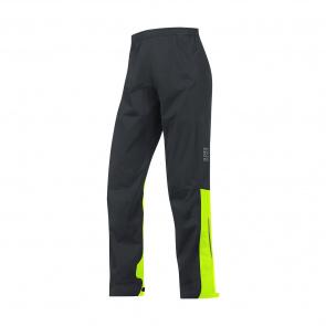 Gore Bike Wear Pantalon Gore Bike Wear Element GTX Active Noir/Jaune Fluo 2018