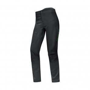 Gore Bike Wear Pantalon Gore Bike Wear Power Trail WS SO 2-in-1 Noir 2018
