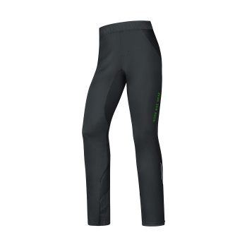 Pantalon Gore Wear Power Trail WS SO Noir 2018