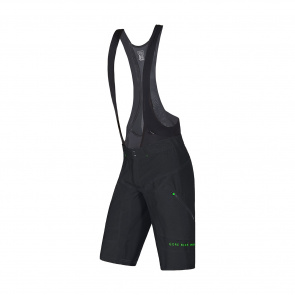 Gore Bike Wear Short Gore Wear Power Trail 2-in-1+ Noir 2018