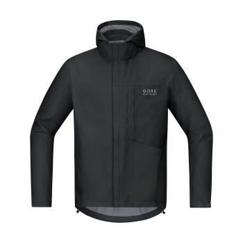 Veste Gore Wear E GTX Paclite Noir 2018