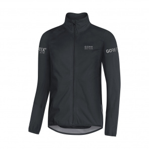 Gore Bike Wear Gore Wear Power GTX Jas Zwart 2018