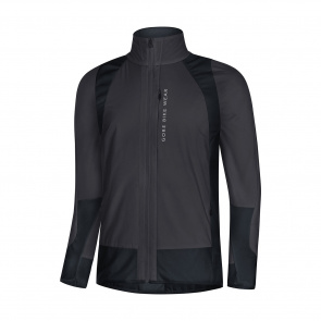 Gore Bike Wear Veste Gore Wear Power Trail Insulated Brun/Noir 2018
