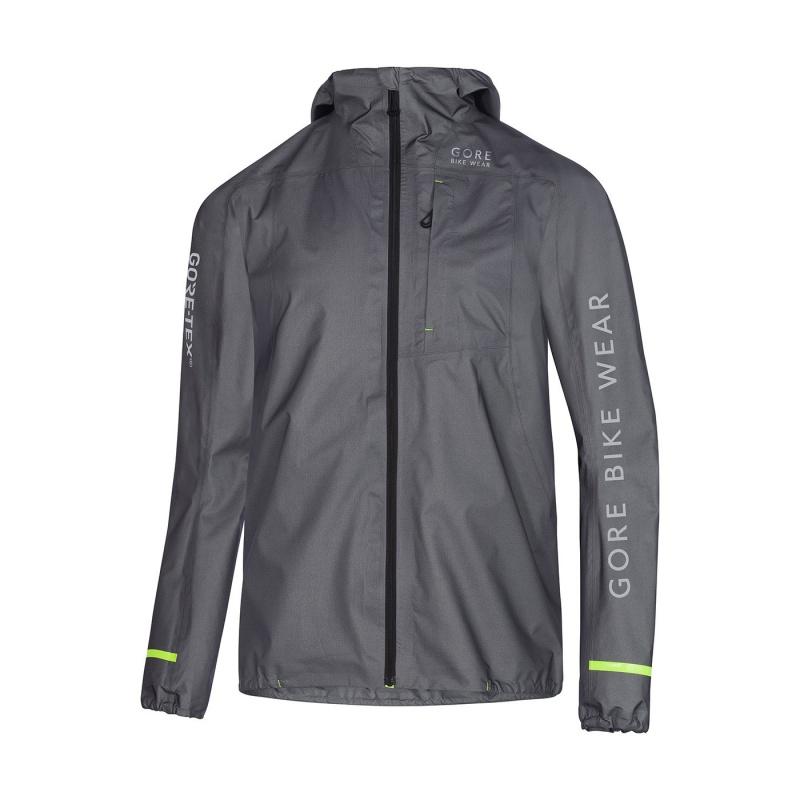 Veste Gore Wear Rescue B GTX Graphite 2018