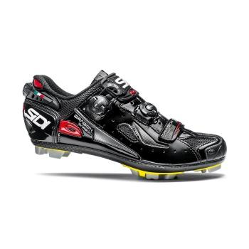 Chaussures VTT Sidi Dragon 4 Noir/Noir 2018