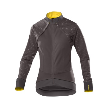 Veste pour FEMMES Mavic Sequence Convertible After Dark 2018