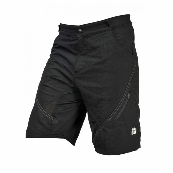 Short Kenny Enduro Noir 2020