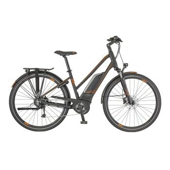 Vélo Electrique FEMME Scott E-Sub Active Lady 2018