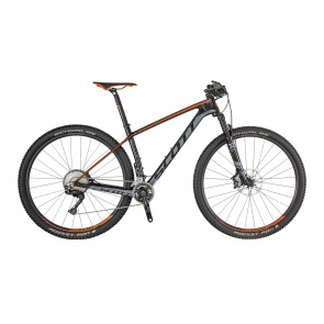 "Scott - 2018 VTT 29"" Scott Scale 915 2018"