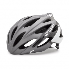 Giro Giro Savant Race Helm Mat Titanium 2018