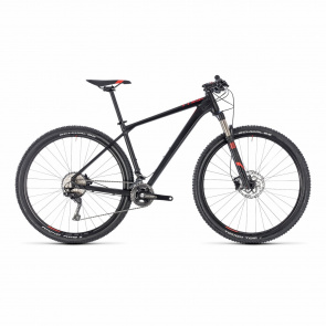 "Cube - Promo VTT 29"" Cube Reaction Pro Noir/Rouge 2018 (112100)"