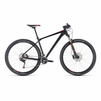 "VTT 29"" Cube Reaction Pro Noir/Rouge 2018"