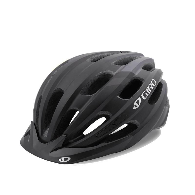Casque Giro Bronte Noir Mat 2020