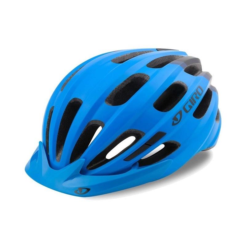 Giro Hale Helm voor Kinderen Mat Blauw 2020
