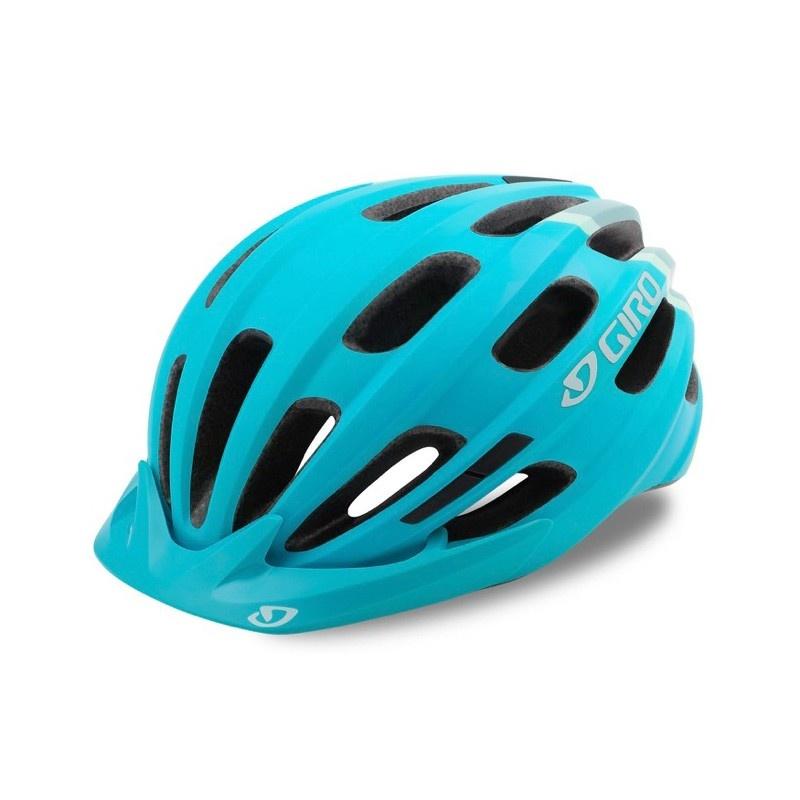 Giro Hale Helm voor Kinderen Mat Turquoise 2018