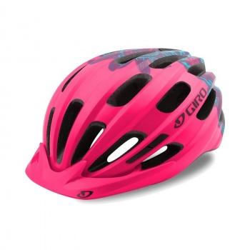 Giro Hale Helm voor Kinderen Roze 2018